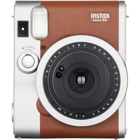 fuji instax mini fujifilm instax mini 90 neo classic instant