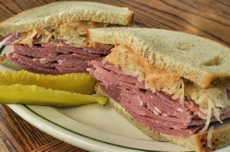 Diy Play Kitchen Ideas - danilo 39 s corned beef sandwich recipe