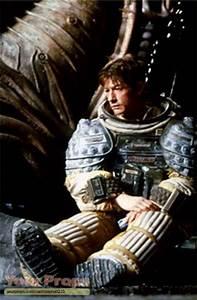 Alien Movie Space Suit - Pics about space