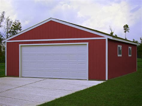 premier ranch garage tuff shed
