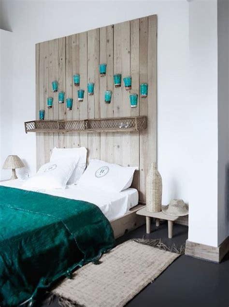 schlafzimmer deko ideen kreative deko ideen schlafzimmer mit diy kopfteil aus