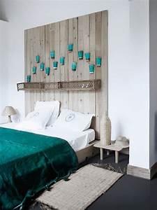 Coole deko ideen und farbgestaltung furs schlafzimmer for Schlafzimmer ideen deko