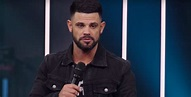 Steven Furtick: Disappointment is Like a Spiritual Prison ...