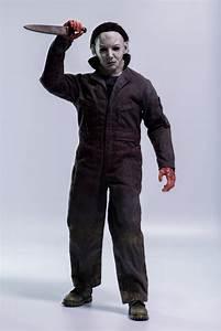 ThreeZero Halloween VI Michael Myers Sixth Scale Figure ...