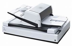 fujitsu fi 6770 color duplex document scanner with flatbed With fujitsu document scanner fi 6770