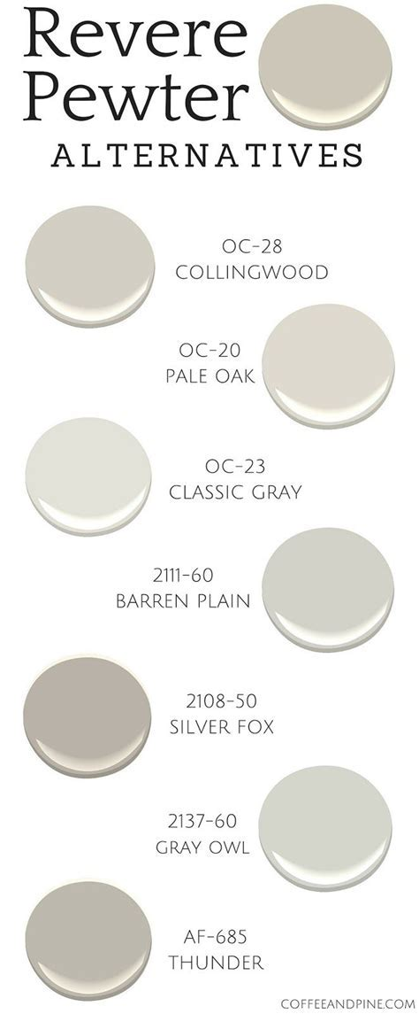 Decorations: Appealing Wall Paint Ideas With Benjamin