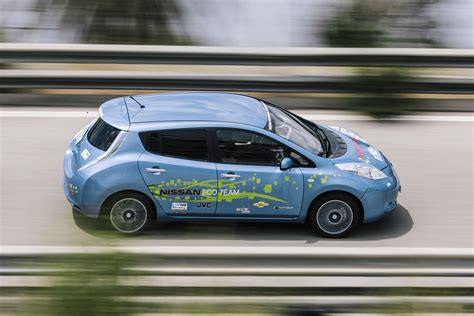 Nissan LEAF (2011) picture #87, 1600x1200
