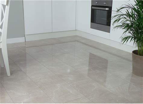 8mm bottocino high gloss tile effect laminate