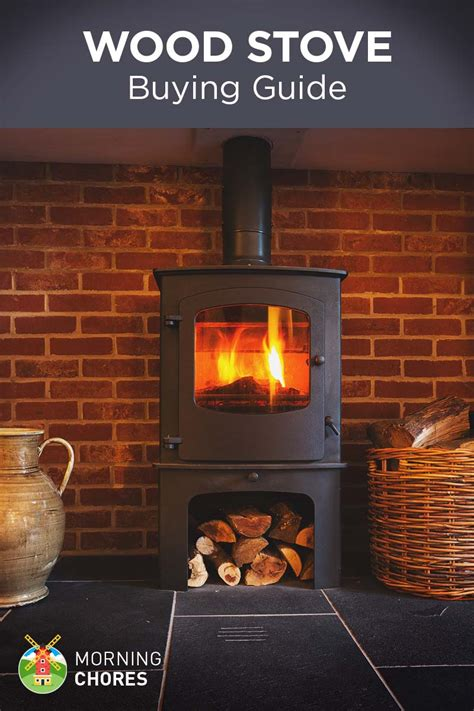 5 Best Wood Stove For Heating  Buying Guide & Reviews 2017