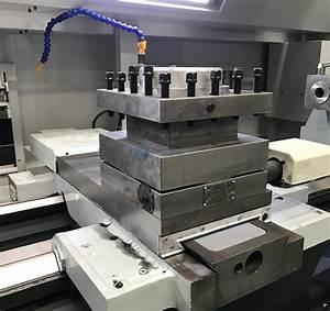 Qk1327 Cnc Pipe Threading Lathe Machine