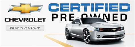 Certified Pre-owned Chevy Boston, Ma