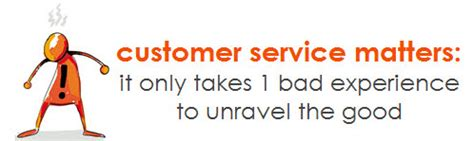 How To Make Customer Service Experience Sound On A Resume by Customer Service How One Bad Experience Can Ruin Your Business Leslie Whittaker Linkedin