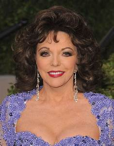 Pin by Jackie McLoughlin on Joan Collins | Pinterest ...