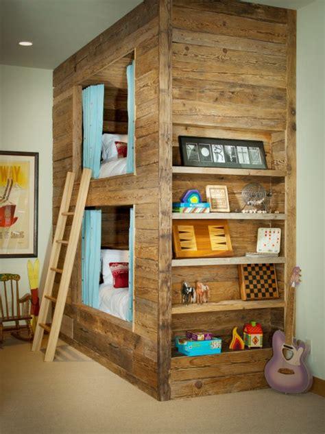 bunkbed ideas cool wooden bunk bed loft design ideas schutte lumber