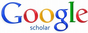 File:Google Scholar logo.svg - Wikimedia Commons