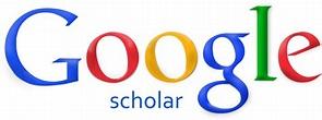 File:Google Scholar logo.svg - Wikimedia Commons