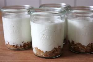 Mini Kühlschrank Glas : mini zimtstern k sekuchen im glas ohne backen joinmygift blog ~ Buech-reservation.com Haus und Dekorationen