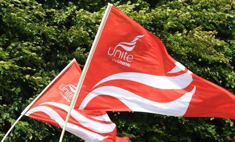Members - Unite The Union