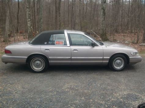 books about how cars work 1994 mercury grand marquis parental controls find used 94 grand marquis runs great in east stroudsburg pennsylvania united states