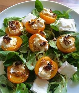 Salat Mit Ziegenkäse Und Honig : 10 best bilder zu rezepte salate frisch auf pinterest ~ Lizthompson.info Haus und Dekorationen