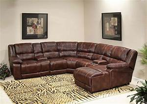 sectional reclining sofas leather furniture sectional sofa With oversized reclining sectional sofa