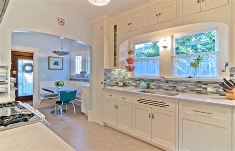 Bay Area Kitchen Cabinets Painting Examples