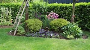 Jardin Paysager Exemple : conception paysagiste guerville proche mantes la jolie yvelines 78 ~ Melissatoandfro.com Idées de Décoration