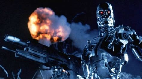 Terminator 6 Release Date, Cast, Director And Everything