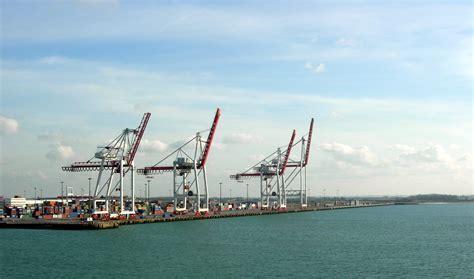 grand port maritime de dunkerque wikiwand