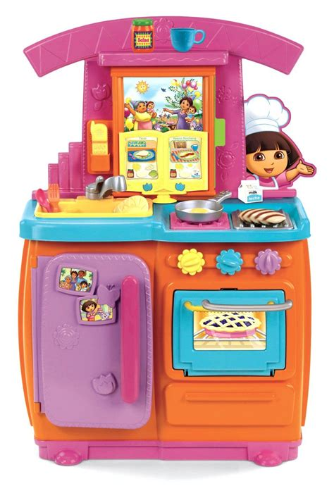 fisher price dora kitchen playset kitchen sets  kids