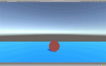 Throwing Ball Vr Picking Unity Objects Days