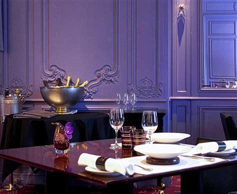 la cuisine de joel robuchon liao yusheng 廖雨笙 la table château restaurant joël