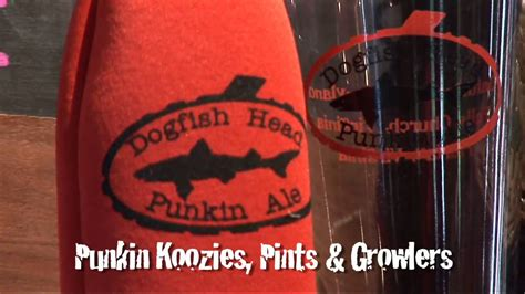 Dogfish Pumpkin Ale Calories by Dogfish Head Punkin Ale Release Date 2013