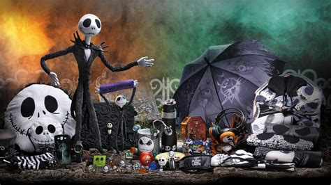 Nightmare Before Background Nightmare Before Background 183 Free