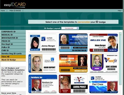 employee badges online 1000 images about id cards online on pinterest