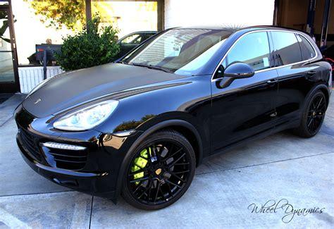 porsche turbo wheels black black friday cayenne app black 22 quot wheel rim sale