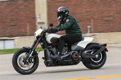 Harley Davidson Fxdr 114 Image by 2019 Harley Davidson Fxdr 114 Review 14 Fast Facts