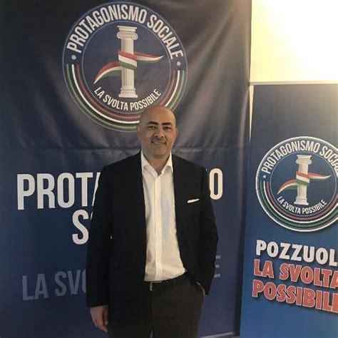 si鑒e sociale il consigliere maurizio orsi protagonismo sociale si candida a sindaco di pozzuoli cania felix