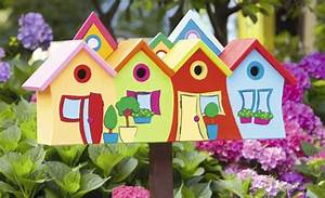 Bauanleitung Für Vogelhaus : ein vogelh uschen bauen leben erziehen leben erziehen ~ Michelbontemps.com Haus und Dekorationen