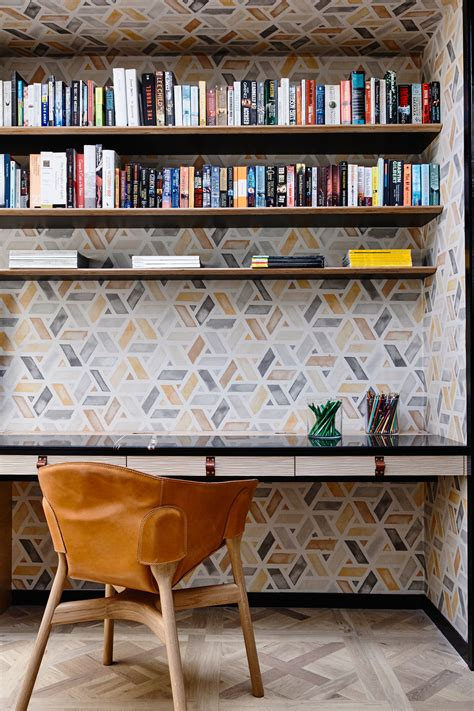 Decorating Ideas For Jazz by 9 Wallpaper Ideas To Jazz Up A Room Modern Home Decor