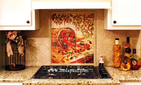 mexican art wall decor southwest kitchen canvas art  tiles