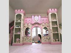 Girls Castle Beds Native Home Garden Design