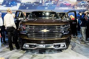 Eight Reasons Why The 2019 Chevrolet Silverado Is A Champ Automobile Magazine