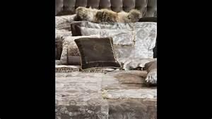 Roberto Cavalli Home : roberto cavalli home linen miami youtube ~ Sanjose-hotels-ca.com Haus und Dekorationen