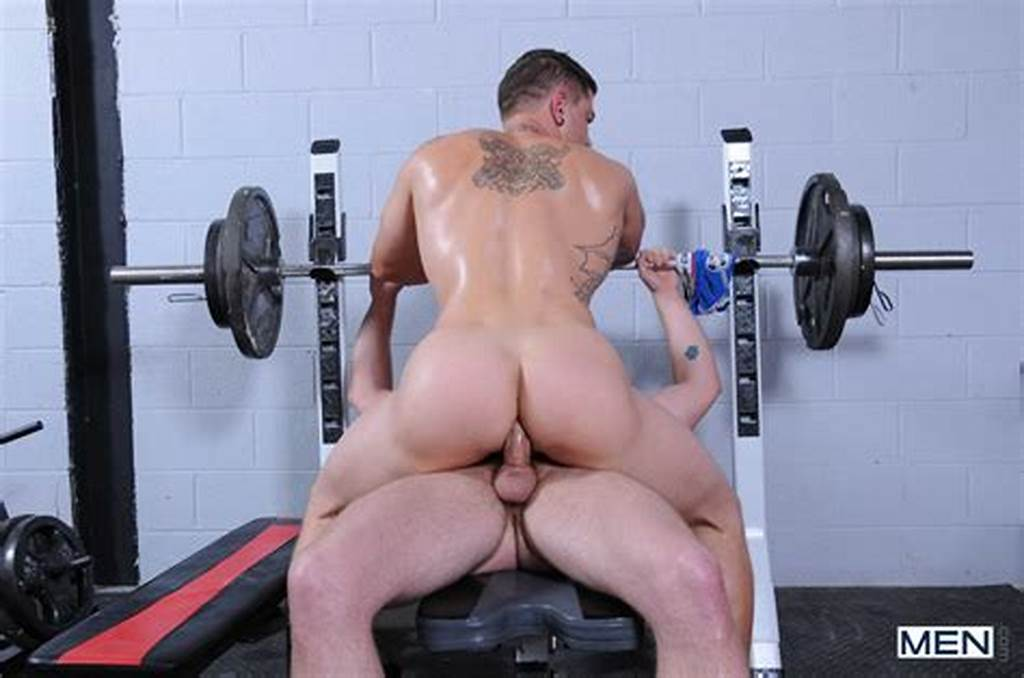 #Everything #Butt #Sebastian #Young #Manhunt #Daily