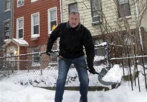 Winter Storm Hercules: Homeless People In NYC, Northeast ...