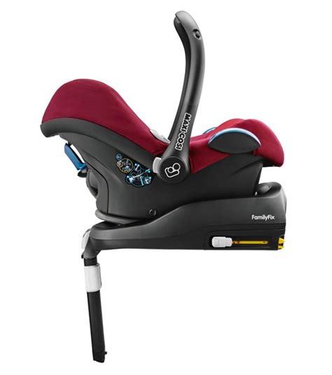 maxi cosi easy fix maxi cosi cabriofix and easyfix base tom thumb baby equipment hire