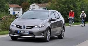 Avis Toyota Auris Hybride : hybrid sports images ~ Gottalentnigeria.com Avis de Voitures