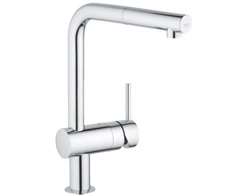 rubinetti grohe minta grohe rubinetti e miscelatori rubinetti