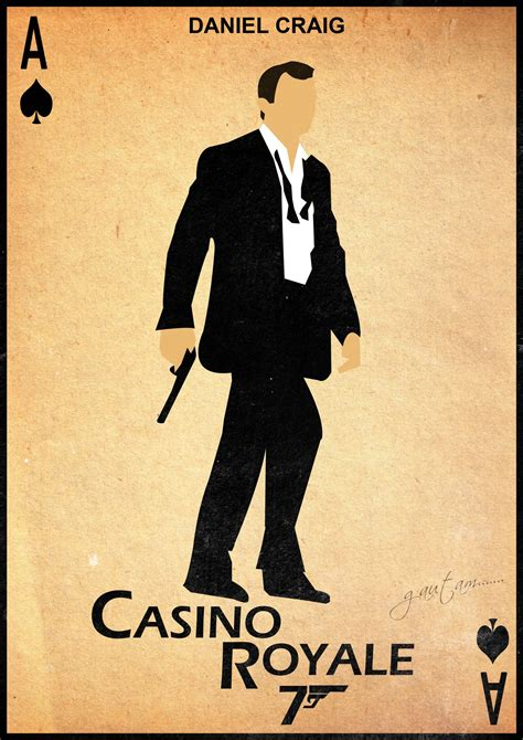 The Bond Movie Series Casino Royale  Supposedly Fun